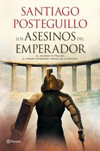 ASESINOS EMPERADOR.indd