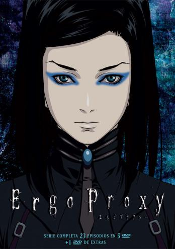 Ergo Proxy Season 1 Complete Download 720p HEVC WEBRip