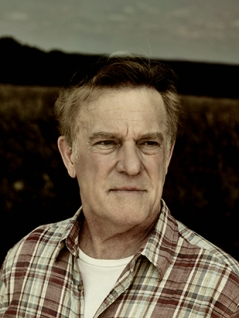 Bruce McKinnon as Ted Talbot Sr - Rectify _ Season 4, Gallery - Photo Credit: James Minchin/Sundance TV