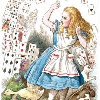 Ediciones bonitas | Alicia en el País de las maravillas