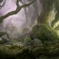 El nombre del mundo es bosque