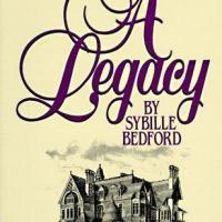 'El legado', novela extraña y maravillosa