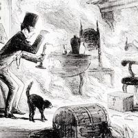 Casa Desolada de Charles Dickens | Reseñas perdidas