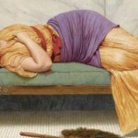 'Penélope y las doce criadas' de Margaret Atwood (El dolor que no cesa)