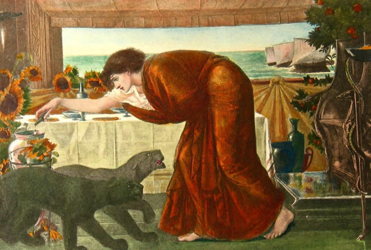'Circe' de Madeleine Miller | Entre Dioses, Titanes y mortales